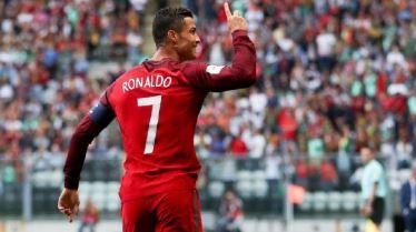 何塞·穆里尼奥谈葡萄牙世界杯的机会:罗纳尔多没有什么是不可能的