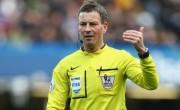 马克克拉滕堡承认在世界杯上没有英国裁判的部分责任